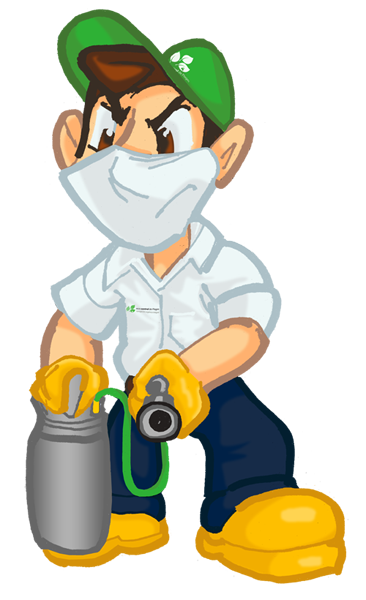 Control y fumigaci n de plagas en puebla y m xico eco for Control de plagas badajoz